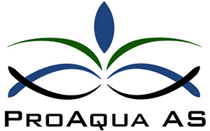 ProAqua AS Retina Logo